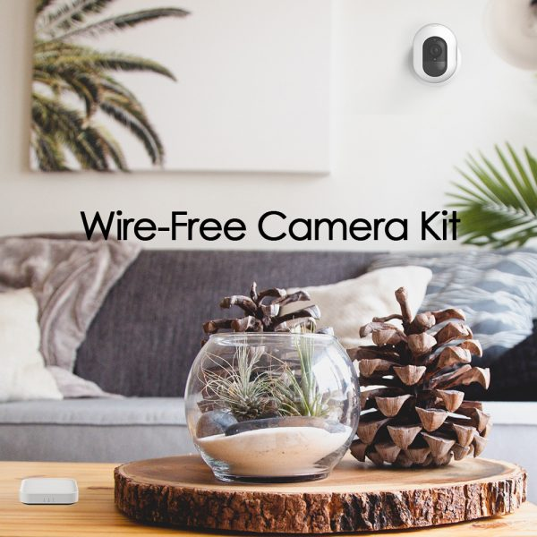 Kami Wire-Free Camera Kit