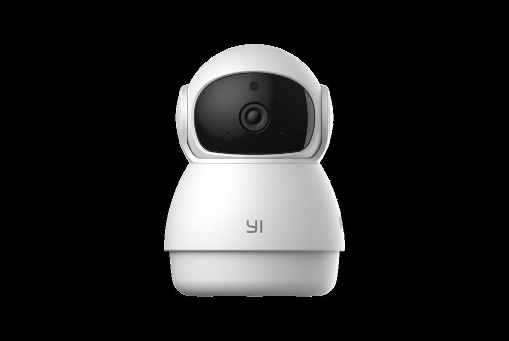 YI Dome Guard 1080p